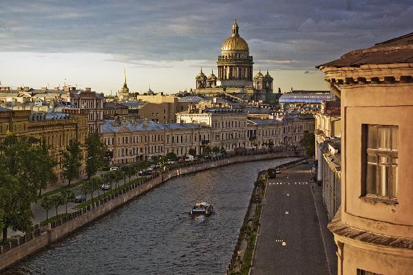 Москва возглавила рейтинг самых недружелюбных туристических городов мира
