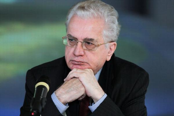 Управляющий Эрмитажа оценил восстановление Пальмиры всотни млн. долларов