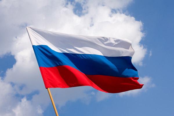 Приморье празднует День государственного флага РФ