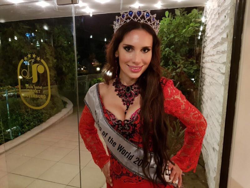 Конкурс красоты болгария 2017